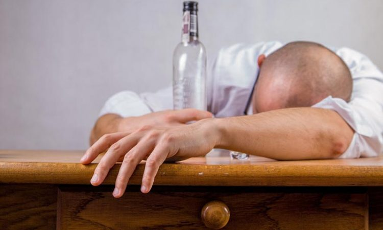 "Should we stop using the words ""alcoholic"" and ""alcoholism""?"