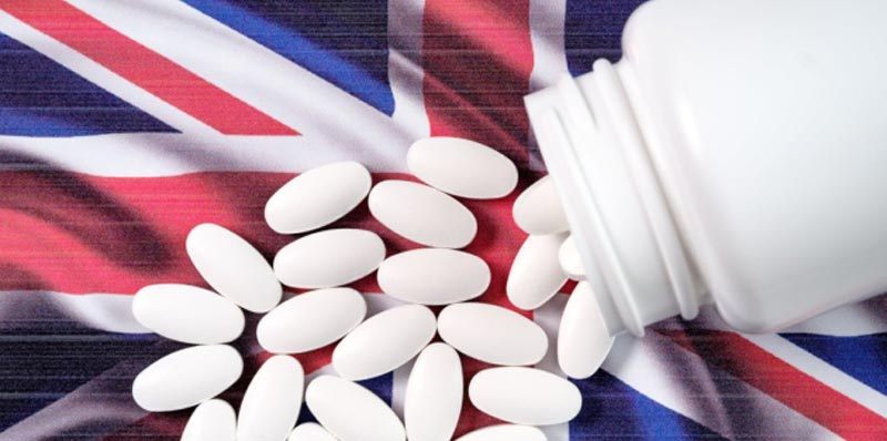 Is The UK Govt Drug Strategy About Saving Money Rather Than Lives?