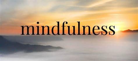 Mindfulness Landscape