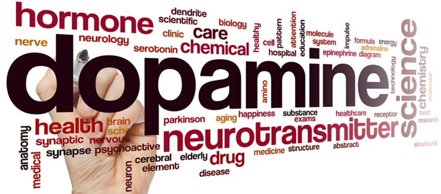 Dopamine and related works being written